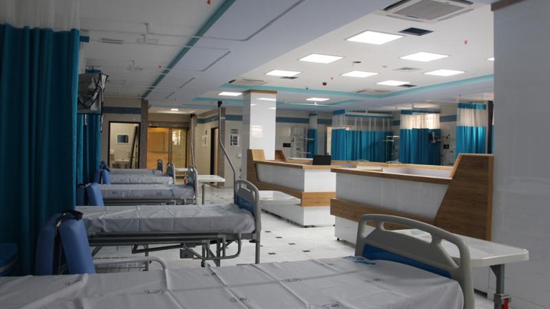 بیمارستان شهید محمد منتظری