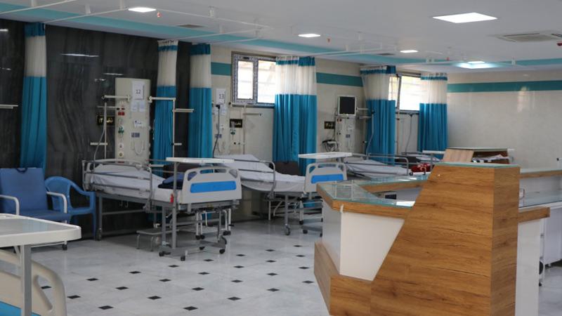 پروژه های درمانی بهداشتی