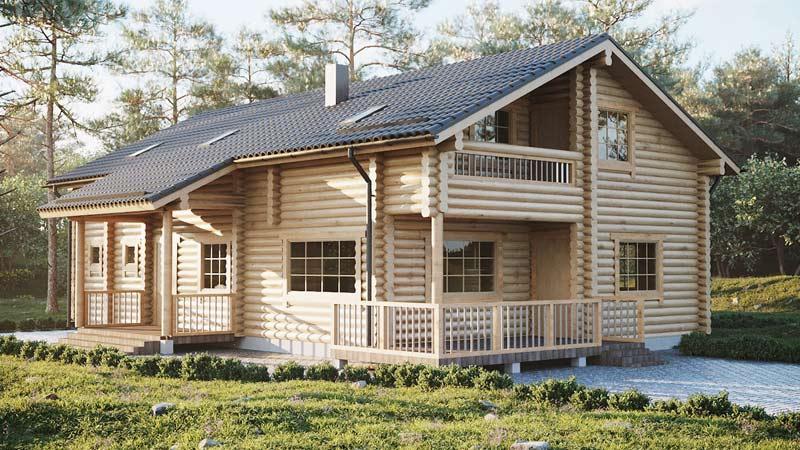 خانه های پیش ساخته