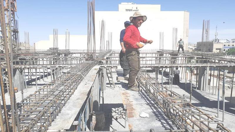 پروژه مسکونی، اداری، تجاری نوبهار