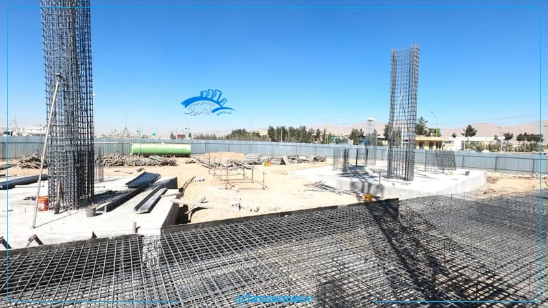 پروژه المان شهری