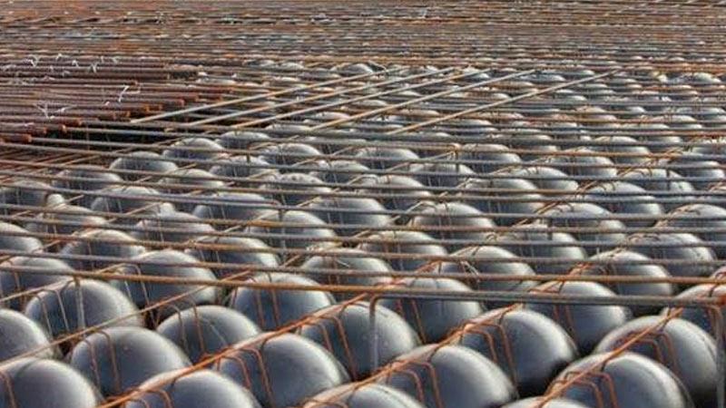 سقف کوبیاکس Cobiax